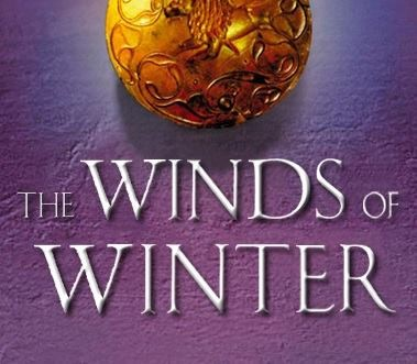 "Having an ISBN registered with the ISBN office could only mean one thing - ""The Winds of Winter"" is near publishing."