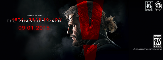 """Metal Gear Solid 5: The Phantom Pain""  serves as a sequel to Metal Gear Solid V: Ground Zeroes, and a continuation of the narrative established there."