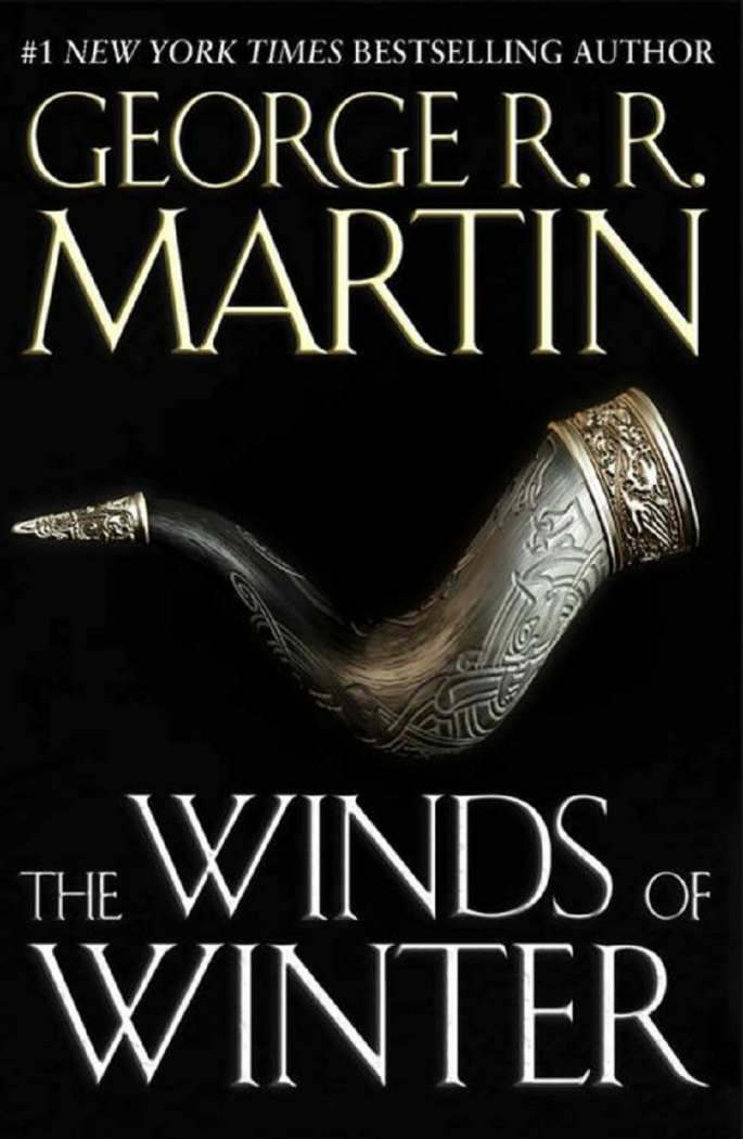 """The Winds of Winter"" is the sixth installment of the of ""A Song of Ice and Fire,"" the basis of HBO's popular series ""Game of Thrones."""