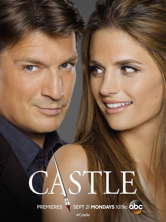 'Castle' Season 8 Episode 7 Live Stream, Spoilers, Promos: Will Rick And Kate Get A Divorce? [Watch Online]