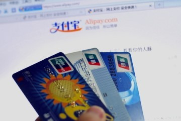 Alipay has joined Ant Financial and Sesame Credit to work with a new strategic partner, Qufenqi, a company that allows university students to pay online purchases by installments.