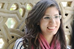 Mai Ashour is a young Sinologist, translator and Chinese literature lover from Egypt.