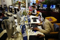 A study conducted by Boston Consulting Group revealed that about 3.5 million Web-based jobs are set to be created in China by 2020.