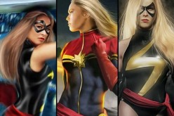 Athlete Ronda Rousey wants to play the role of Captain Marvel.