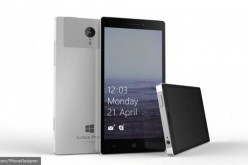Microsoft's upcoming Surface Phone, codenamed Project Juggernaut Alpha, is said to possess the powers of a PC.