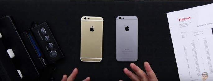 iPhone 6S and iPhone 6S Plus will be released on September 18