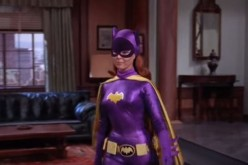 Yvonne Craig as Batgirl, Dies at 78
