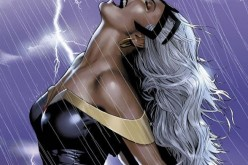 Alexandra Shipp will play Storm in Bryan Singer's