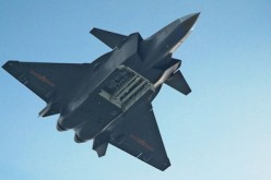 Foreign media claimed that Chengdu J-20,  China's first stealth fighter, is a rip-off of the U.S. F-22 stealth fighter and the Soviet Union's MiG-1.44, an accusation that China denied.