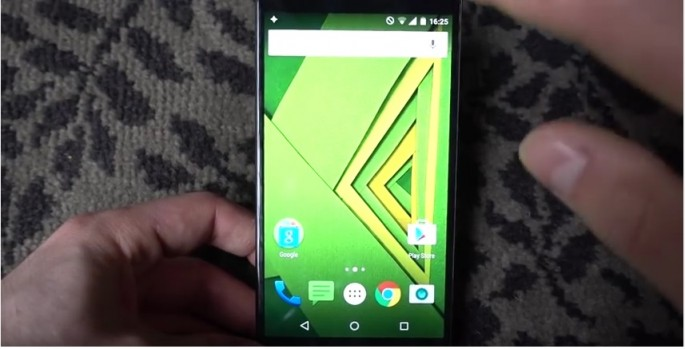 Moto X Play Coming To US As DROID Maxx 2