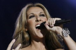 Celine Dion returns to performing