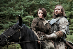 Rory McCann is rumored to make a comeback in