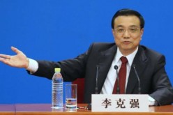 Premier Li believes that renovating shanty towns will improve the living conditions of low-income families.
