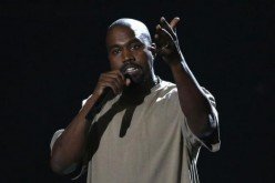 World-famous rapper Kanye West is also reality TV star Kim Kardashian's husband.