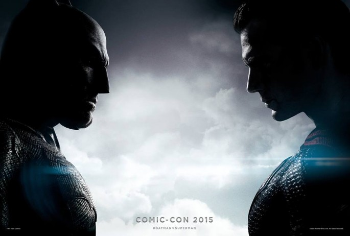 Batman V Superman: Dawn of Justice is an upcoming superhero film directed by Zack Snyder Starring Henry Cavill, Ben Affleck, Jesse Eisenberg and Gal Gadot.