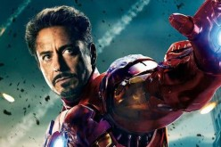 "Robert Downey Jr. will play Iron Man in Joe Russo and Anthony Russo's upcoming Marvel Comics film ""Captain America: Civil War."""