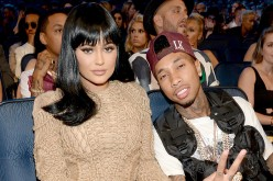 Kylie Jenner has made Tyga leave her mansion in Calabasas, California.
