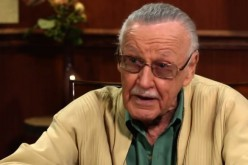 Stan Lee talks his