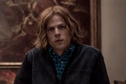 "Jesse Eisenberg will play Lex Luthor in Zack Snyder's upcoming DC Comics film ""Batman v Superman: Dawn of Justice."""