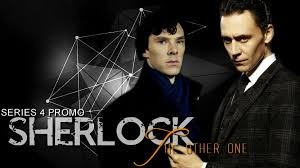 "Chinese Vice Premier Liu Yandong has cited ""Sherlock"" as one of the present-day cultural TV offerings the U.K. has in China."