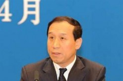 Zhou Liang is among the five former secretaries promoted to a higher position.