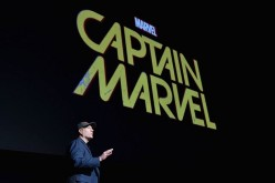Captain Marvel is a 2018 superhero film produced by Marvel Studios based on the popular comic book character Carol Danvers.