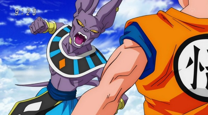 New Dragon Ball Movie Is Coming As A Part Of The Trilogy, Tadayoshi Yamamuro Confirmed