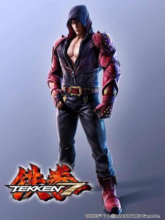 Tekken 7 is a 3D fighting game developed by Bandai Namco Entertainment the ninth installment in the Tekken game series.