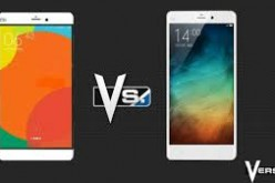 Xiaomi Mi5 and Xiaomi Mi Note are high-end devices from teh Chinese Company Xiaomi.