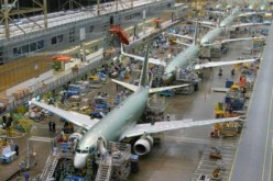 China and Boeing are currently in talks for the acquisition of 6,330 aircraft estimated to be worth around $100 billion.
