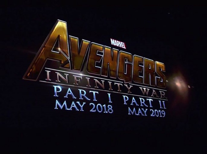 Avengers: Infinity War is a two-part superhero film directed by Anthony and Joe Russo as part of phase 3 in the Marvel Cinematic Universe.