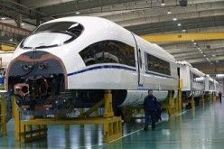 U.S. acknowledges China's rail technology advancement.