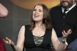 ABC's 'Agent Carter' Moving To Los Angeles For Season 2: Hayley Atwell