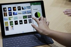 iPad Pro is an upcoming tablet computer designed, developed, and marketed by Apple Inc.