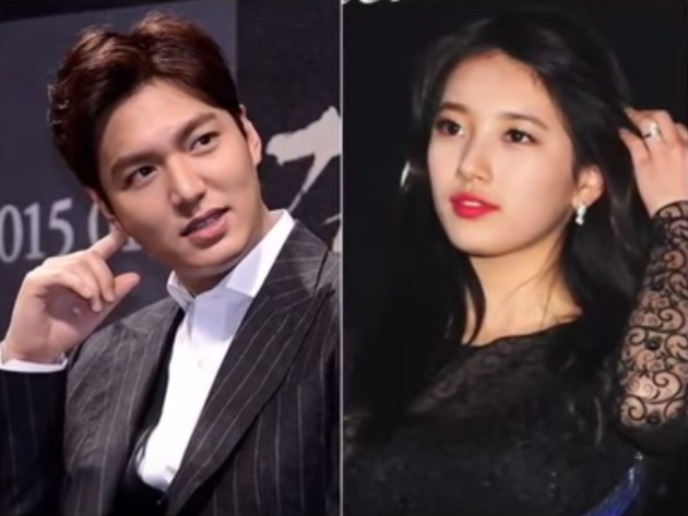 Korean actors dating rumors