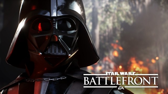 Star Wars Battlefront is an upcoming action video game based on the Star Wars franchise developed by DICE and distributed by EA Games.