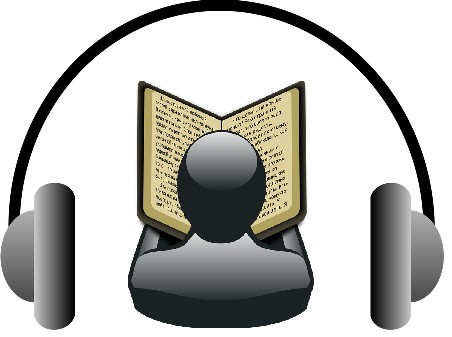 Audiobooks are becoming increasingly popular in China.