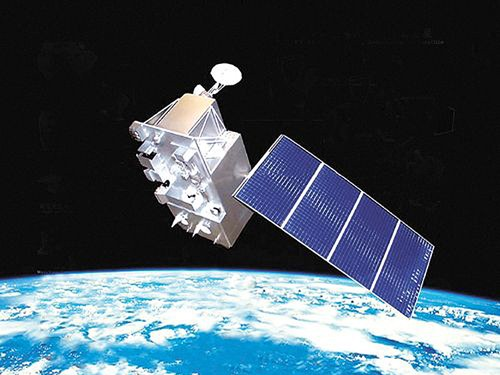 China needs a constellation of satellites for these deeper space explorations.