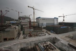 China plans to construct more nuclear reactors to provide energy for the country.
