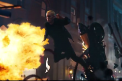 Eminem Releases New Action-Packed 'Phenomenal' Music Video and Shows Martial Arts Skills