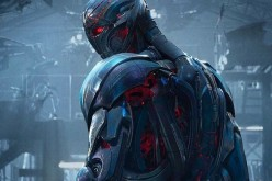 James Spader played Ultron in Joss Whedon's