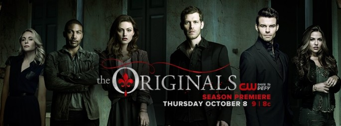 'The Originals' Season 3 Spoilers: Synopsis And Sn