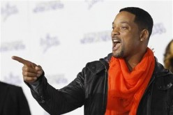 It's been a decade since Will Smith recorded a song. Now he's back with a collaboration with Columbian dance group Bomba Estéreo's for the song