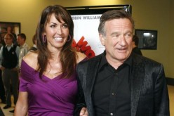 Susan Williams has reached an agreement with Robin Williams' children regarding the estate dispute.