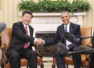 President Xi Jinping earns recognition after his successful visit to the U.S.