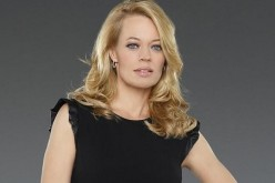 Jeri Ryan is playing Jessica Danforth in