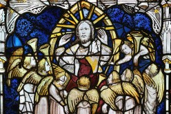 Stained Glass Window Returned To York Minster After Extensive Restoration Work