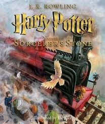 Harry Potter is one of the many fantasy characters that are featured in new Chinese textbooks.