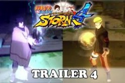 """Naruto Shippuden Ultimate Ninja Storm 4"" is in development already but will make its way to PS4, Xbox One, and PC in Japan on Feb. 4, in Europe on Feb. 5, and in North America on Feb. 9, 2016."