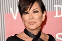TV personality Kris Jenner attends the 2015 MTV Video Music Awards at Microsoft Theater on August 30, 2015 in Los Angeles, California.